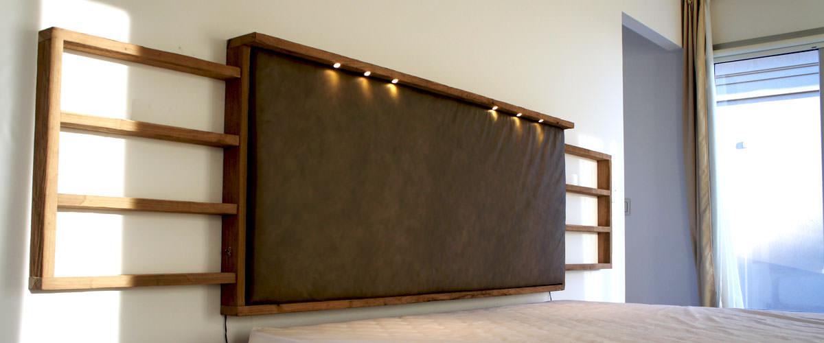 Maria rusconi - Luces de pared para dormitorio ...