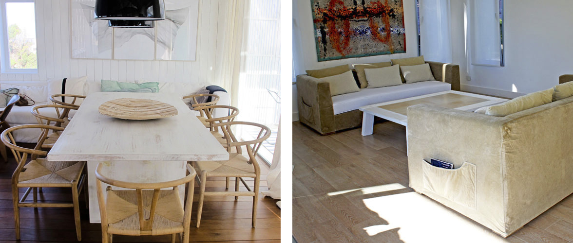 Maria rusconi for Casa muebles palermo